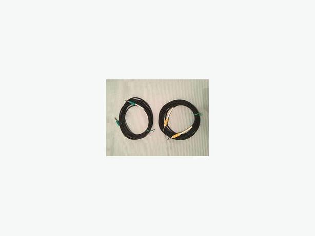 Instrument Cables 20'