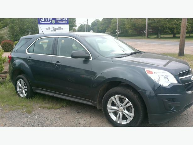 2010 CHEV EQUINOX LS-93,000km-LOADED, NICE VEHICLE