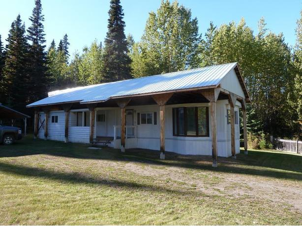 Mobile Home for Sale in Granisle, BC