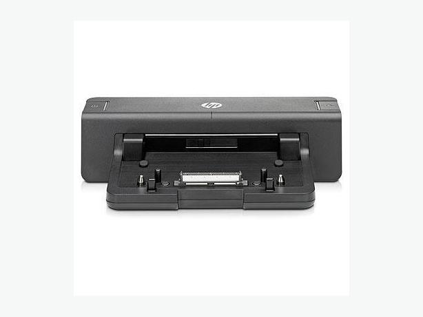 New HP 2012 90W Docking Station