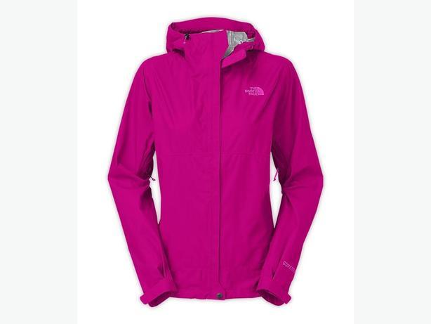 Woman's Northface Jacket