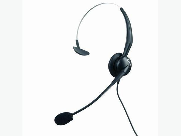 New Jabra GN 2120 Flex series noise canceling headset