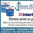 Bottom Paint at GREAT PRICES!!!