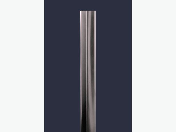 Stainless Steel Corner Guards Toronto, Buy direct 1-800-638-0126