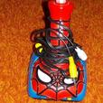 Spiderman t.v. Video Game