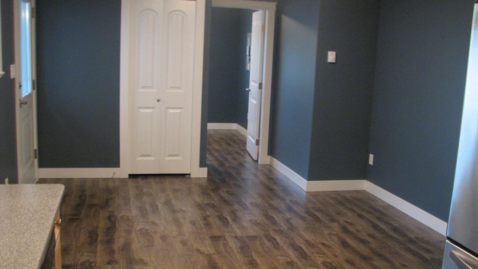 2bd Suite For Rent In Coal Valley Estates Cumberland Bc