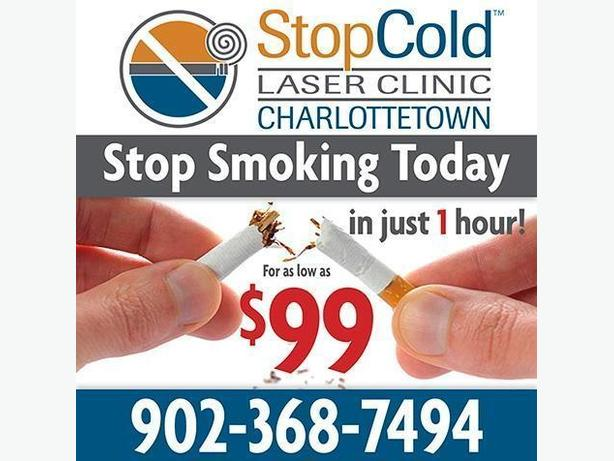 Quit Smoking For as Low as $99!