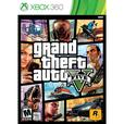 Xbox360 Gta package