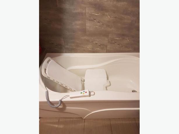 Bath Chair Lift