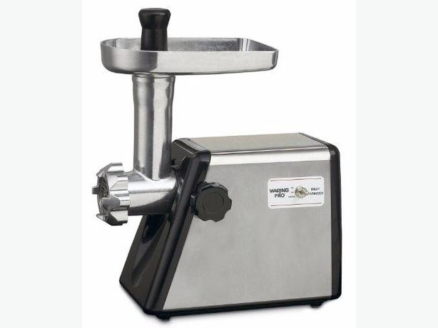 Waring Pro meat grinder MG100