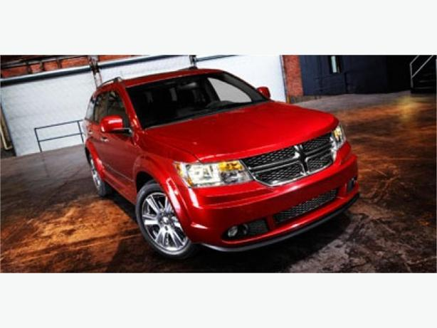 2011 Dodge Journey R/T AWD V6 | *COMING SOON*