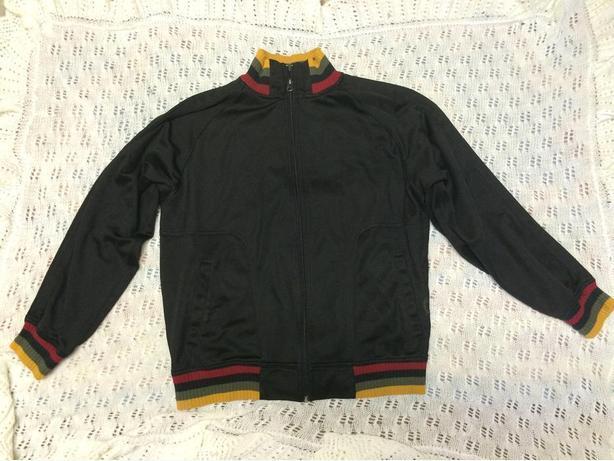 $20 OBO Billabong Black Sport Jacket / Coat - Large
