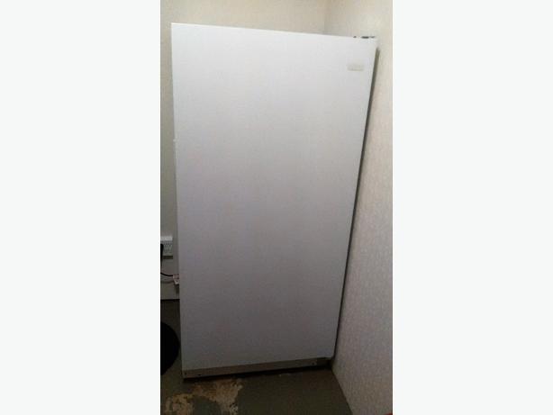 Upright Freezer 12.5 cubic feet capacity
