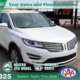 2015 Lincoln MKC w/- Mfg Warranty, AWD, Loaded