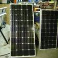 OFF-GRID CABIN AND RV SOLAR ELECTRIC SYSTEMS AND INSTALLATIONS