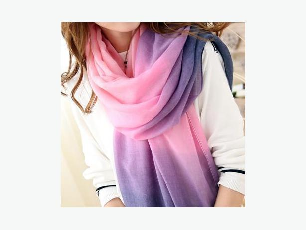 Fashionable  Scarves and Sexy Women accessories