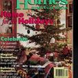 Vintage Better Homes + Gardens Magazines