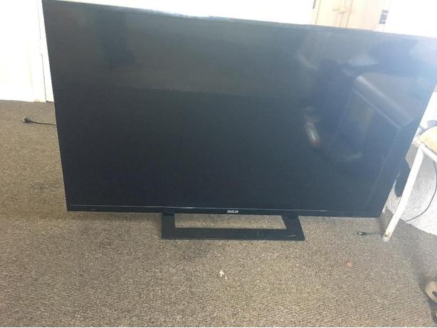 50' RCA Direct LED TV