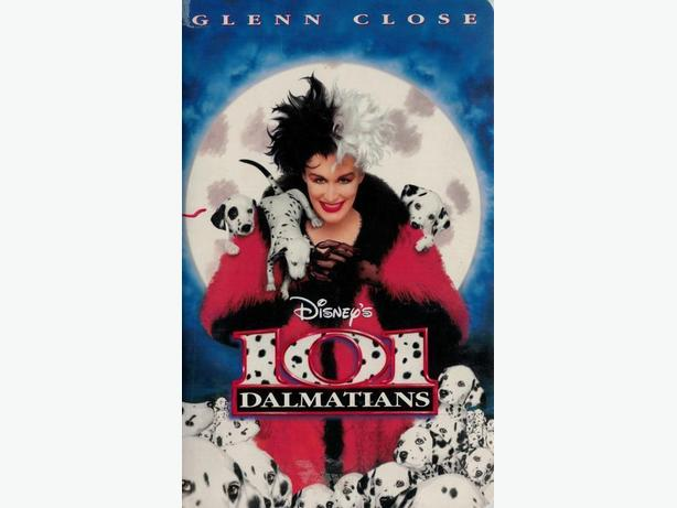 Disney's 101 Dalmatians Movie