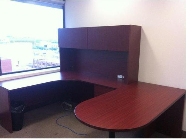 Office Work Stations