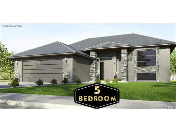 A 5 BEDROOM NIVERVILLE FAMILY HOME!