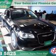2016 Chrysler 300 Touring - Mfg Warranty, Accident Free