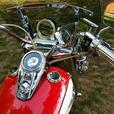 Harley Davidson Motorcycle FOR SALE, Police Special, Tacoma, Seattle,
