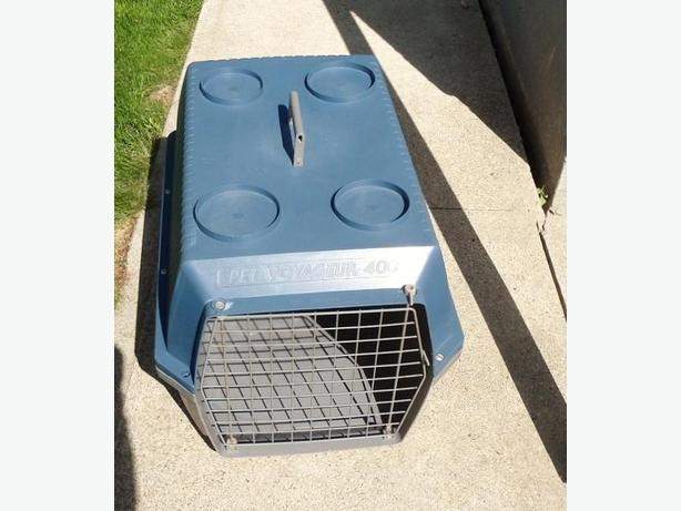 PET DOG / CAT / CARRIER / KENNEL