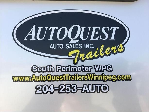 CALLING ALL TRAILER SHOPPERS!