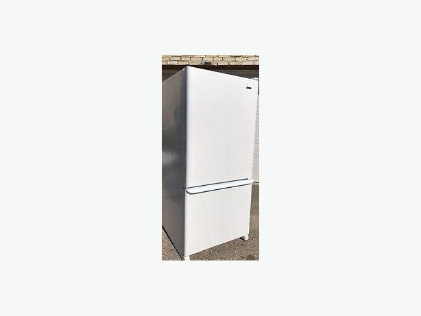 Kenmore Bottom Freezer Fridge