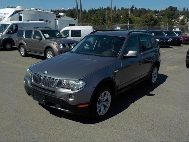 2010 BMW X3 xDrive28i