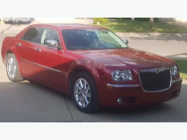 2010 Chrysler 300 Limited WITH WARRANTY