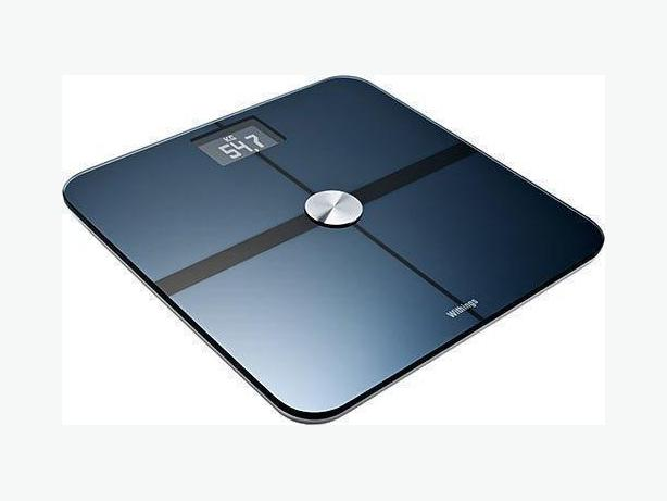 Scale - Withings Wifi Body Scale