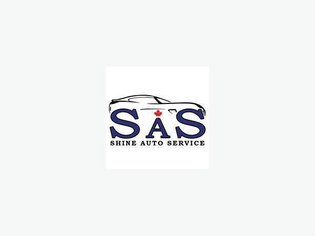 Auto Detalling service available at your place