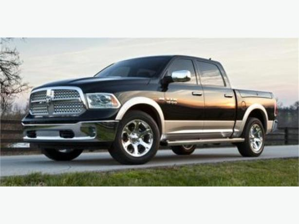 2014 Ram 1500 Sport Crew Cab | Sunroof | Navigation | RamBox | *COMING SOON*