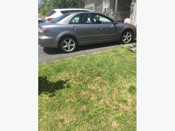 2006 Mazda 6 For Sale