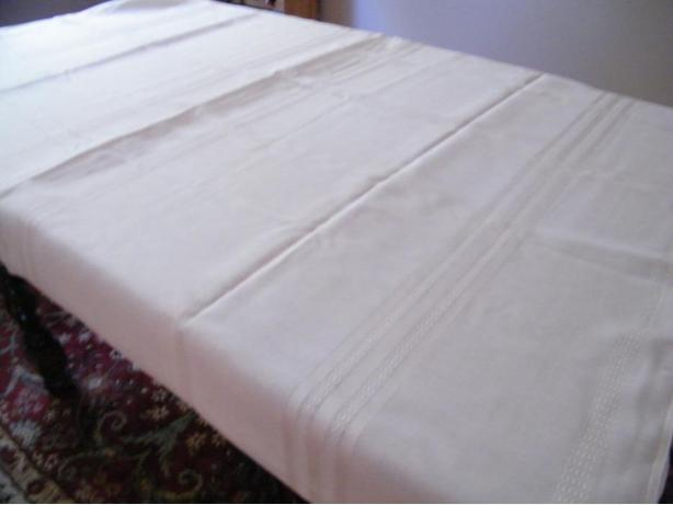 large table cloth