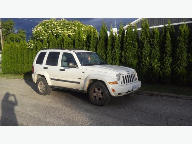2002 Jeep Liberty *** Awesome Deal***