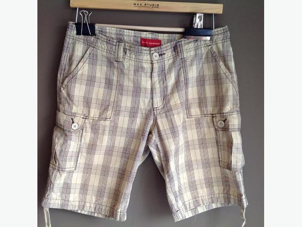 Mens Cargo Shorts -sz 14