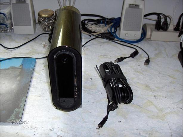 Refurb/Used Dell Studio Hybrid 140g Standalone computer