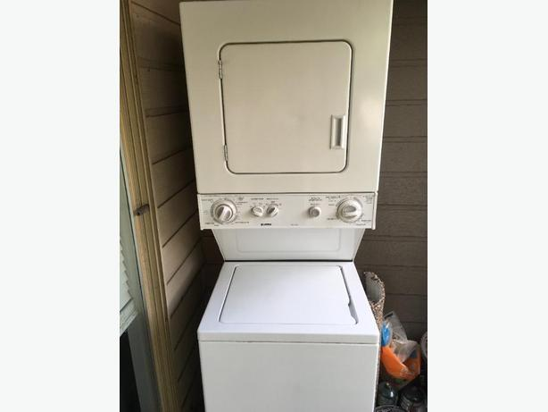 "24"" washer dryer"