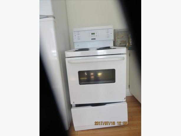 Used small stove for sale