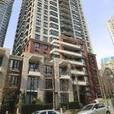 Spacious Furnished 1 Bedroom Condo in Yaletown  #625