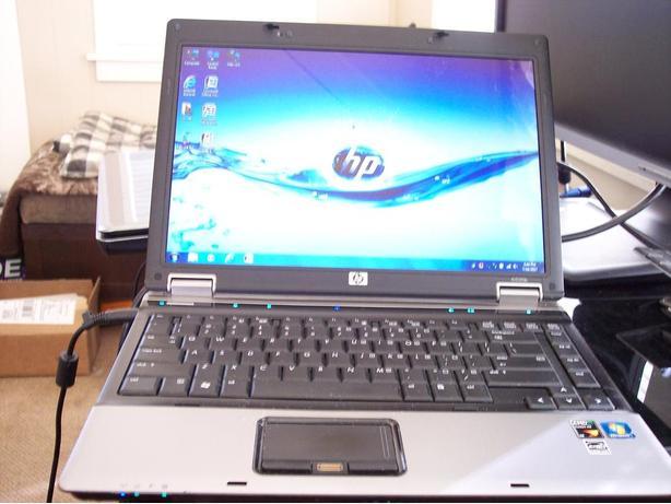 HP Compaq 6535b
