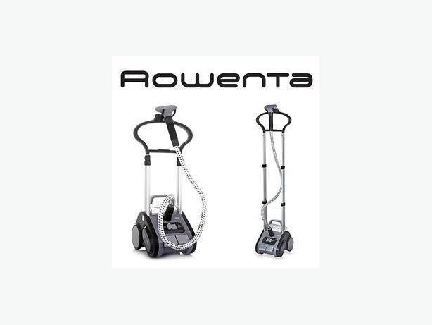 Rowenta Commercial grade garment steamer