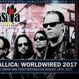 Metallica Pre-Drinks and Meal Specials in Gastown Vancouver BC