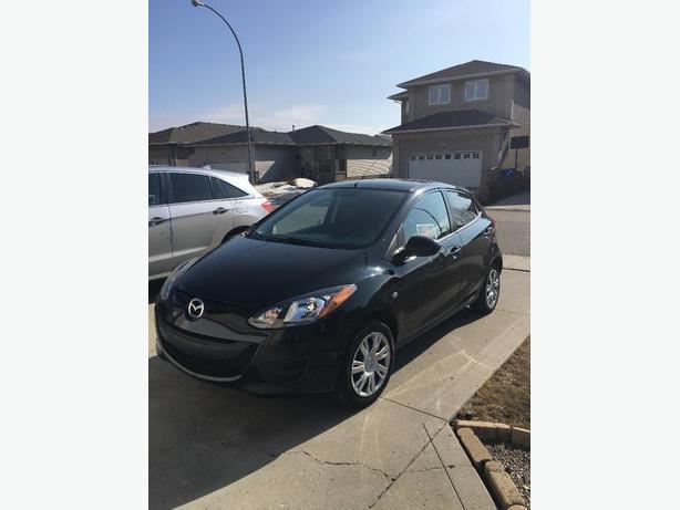 2014 Mazda 2 GS for sale