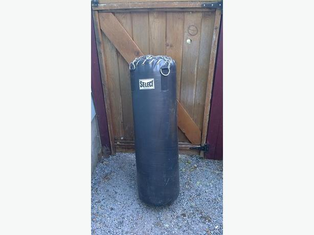 80Lb Heavy Bag
