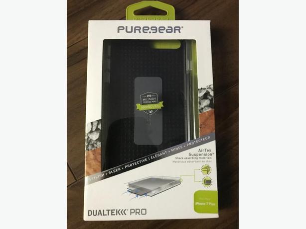 Iphone 7 Plus Case (Puregear Dualtek Pro)
