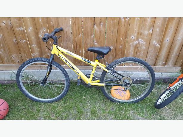 chidren Bikes